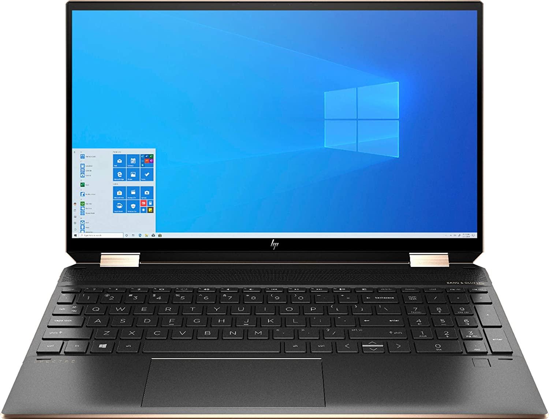 """HP Spectre X360 15"""" i7 2-in-1 Laptop"""