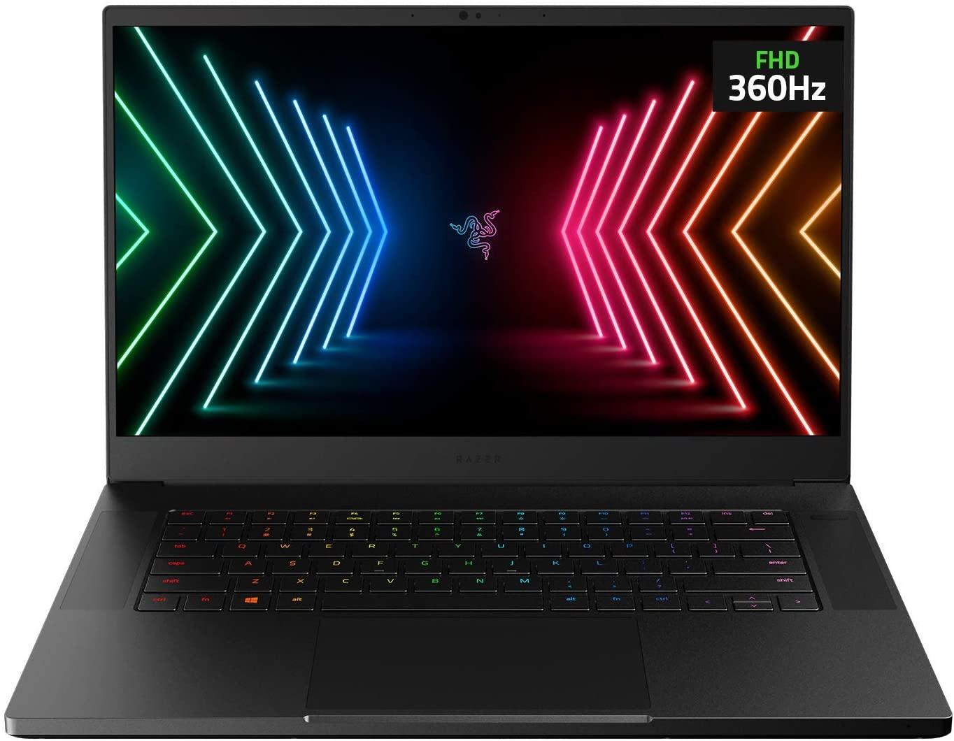 Razer Blade 15 Advanced Gaming Laptop