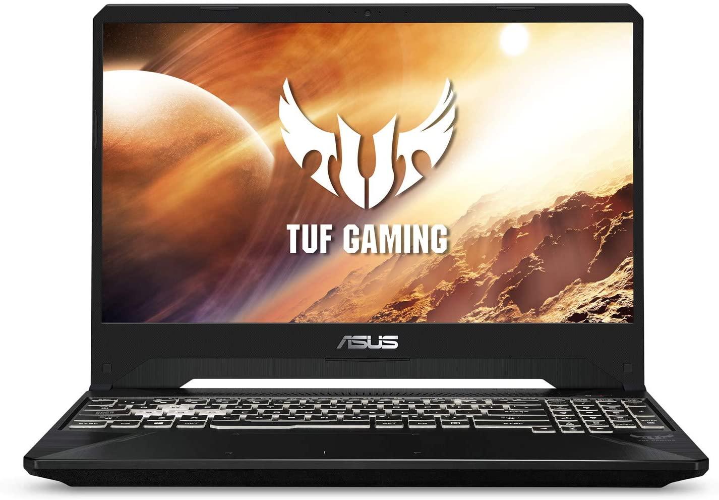 ASUS TUF Gaming F17 17-inch Laptop