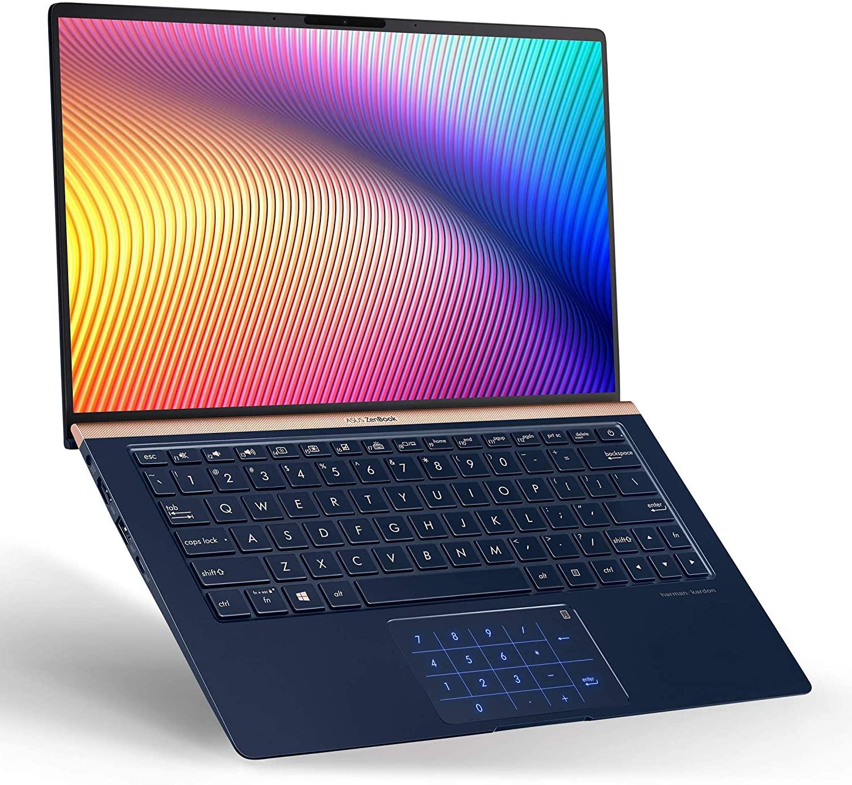 ASUS' ZenBook 13