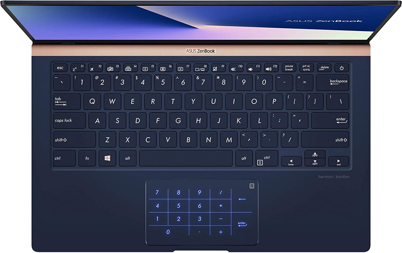 ASUS ZenBook 14-SMG