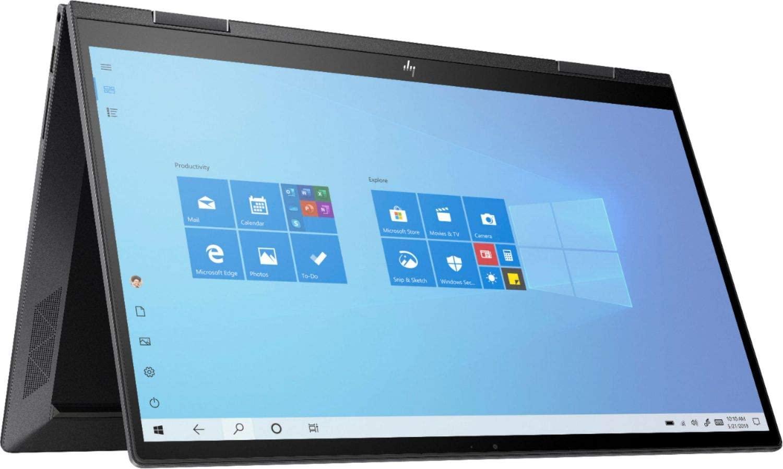 HP Envy X360 - smg