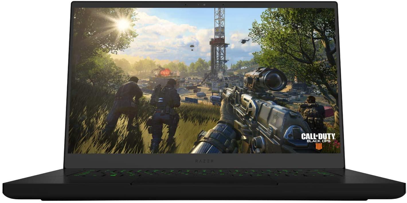Razer Blade 15 Base RTX 3060 Laptop for Sims 4